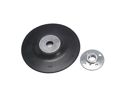 """Diamond Flex BP100 Polishing Backing Pad M14 100mm (4"""")"""