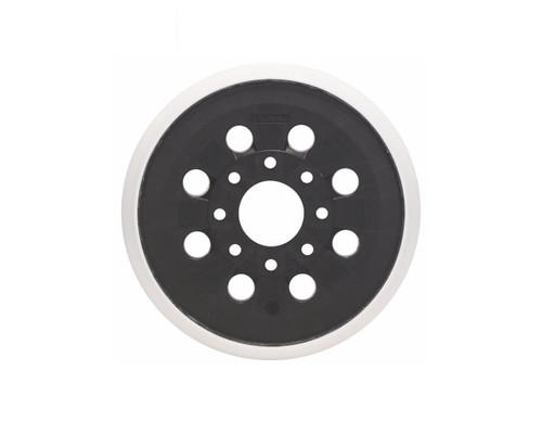 """Bosch 2608000349 Sanding Plate for Random Orbital Med 125mm (5"""")"""