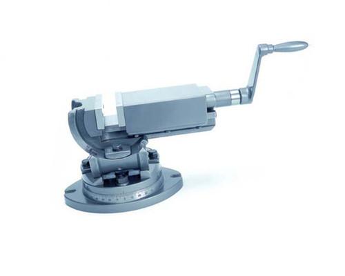 """Dawn 61524 3 Way Tilting Vice Super Precision 150mm (6"""")"""