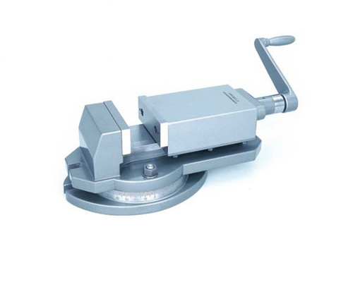 "Dawn 61511 Milling Machine Vice Super Precision 100mm (4"")"
