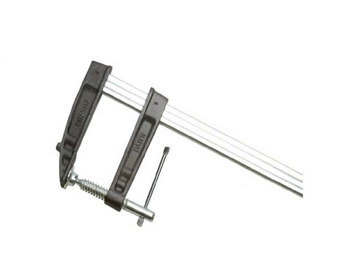 """Dawn 61173-T Quick Action Clamp Tommy Bar Handle 150mm (6"""")"""
