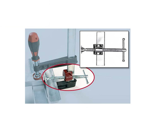 Dawn 61185 Edging Attachment for Quick Action Clamp
