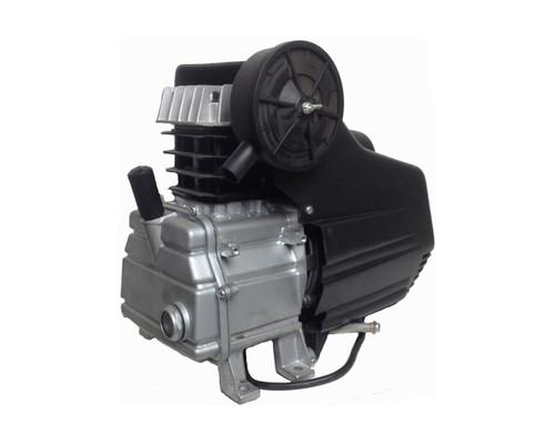 Jag Pneumatics Air Compressor Pump Direct Drive 2HP