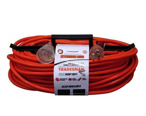 PowerDC UR240/30T Ultracharge Extension Lead Tradesman Heavy Duty 30m