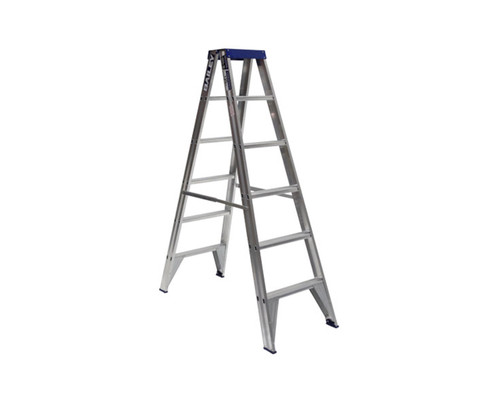 Bailey FS11282 Double Sided Step Ladder 2.4m 120kg