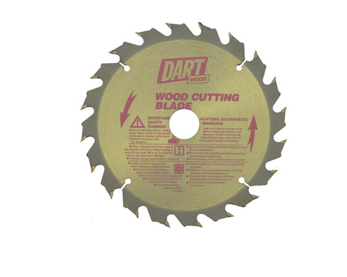 Dart STK1362020 Wood Cutting 136mm x 20mm x 20T