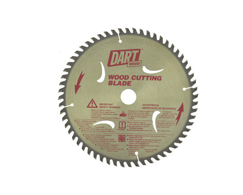 Dart STK1602060 Wood Cutting 160mm x 20mm x 60T