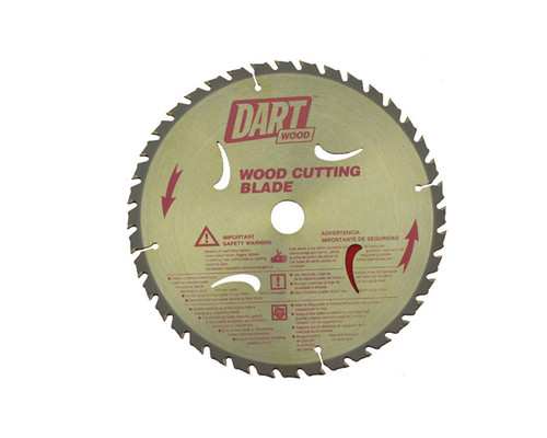 Dart STK2102540 Wood Cutting 210mm x 25mm x 40T