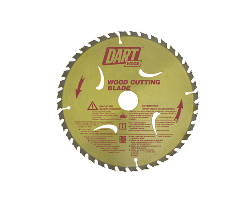 Dart SSK2163040 Wood Cutting 216mm x 30mm x 40T