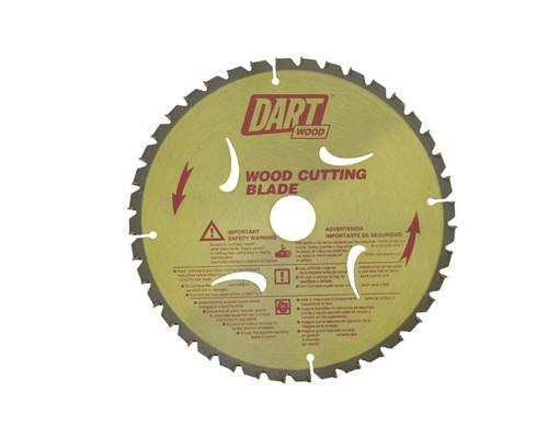 Dart SNA2163040 Wood Cutting 216mm x 30mm x 40T