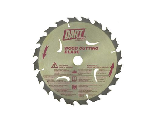 Dart STK2352520 Wood Cutting 235mm x 25mm x 20T