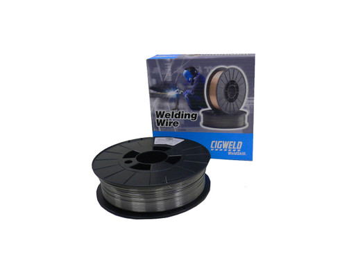 Cigweld WG4508 Gasless Welding Wire 0.8mm 4.5kg Roll
