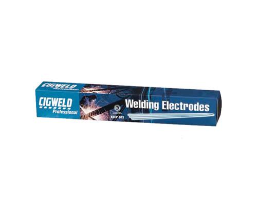Cigweld 611752 Electrode Ferro/C 16T 2.5mm 5kg