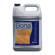 Bona Hardwood Pro Series Cleaner Refill 1gal