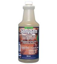 Professional Dry Suds Upholstery & Carpet Shampoo