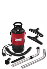 Sanitaire SC412 Commercial Backpack Vacuum