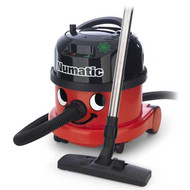 Numatic Henry Commercial Canister Vacuum