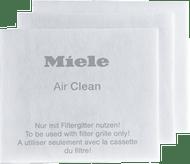 Miele Super Air Clean Filters  3pk