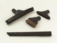 Deluxe Tool Kit - Black