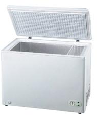 HELLER 145L Chest Freezer- Silver Liner