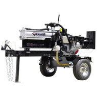Black Diamond 30 Ton Electric Start Log Splitter