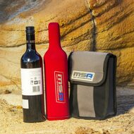 MSA 4X4  WINE BOTTLE TUBES
