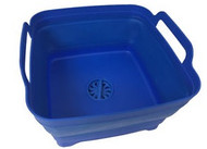 COLLAPSIBLE WASH BASIN SINK