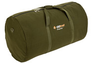 OZtrail Canvas Double Swag Bag
