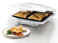 Tiffany  4 Slice Sandwich Maker