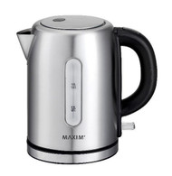 Maxim  Stainless Cordless 1L Kettle