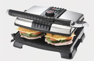 Maxim Large Sandwich Press & Grill