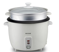 MAXIM 1L Rice Cooker 5 Cup