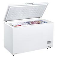 HELLER 316L Chest Freezer (with 3 Baskets) - Silver Liner
