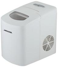 HELLER  Electronic Ice Maker (White)