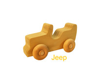 Teething Cars