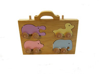 Animal 4-Pack