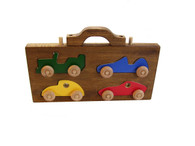 Cars 4-Pack
