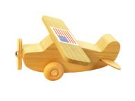 Piper Cub Airplane