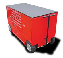 WorkBench Pitbox