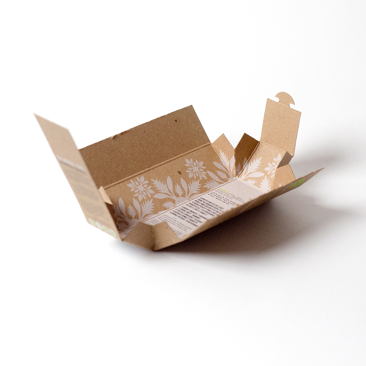 Aloha eco friendly packaging