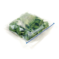 Home Compostable Gallon Zip Bag