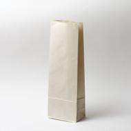 Sugarcane Large Compostable Flat Bottom Gusset Bag [1000 Bags]