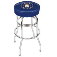 Houston Astros Bar Stool