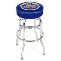 New York Mets Bar Stool