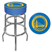 Golden State Warriors Bar Stool