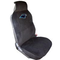 Carolina Panthers Seat Cover