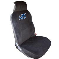Tampa Bay Lightning Seat Cover