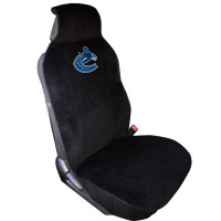 Vancouver Canucks Seat Cover