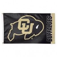 Colorado Buffaloes NCAA 3x5 Team Flag