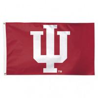 Indiana Hoosiers NCAA 3x5 Team Flag